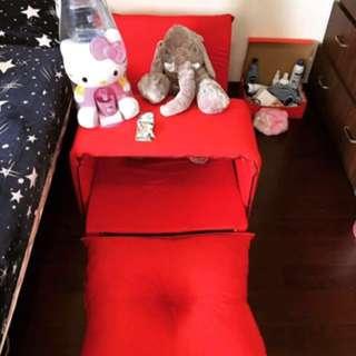 和室桌椅  筆電桌 桌子 躺椅 桌子 椅子 懶人桌