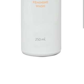NuSkin Feminine Wash 250 ml