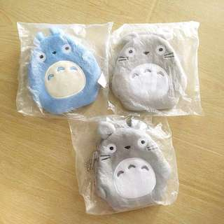 (FREE NM🎉) Totoro Coin/Ezlink Pouch
