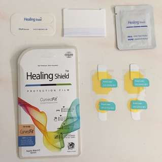 Apple Watch 2 and 3 (42mm) healing shield protection film