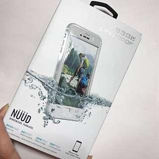 Lifeproof Nuud iPhone7 Plus Case