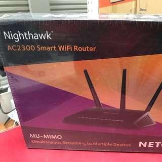Nighthawk ac2300