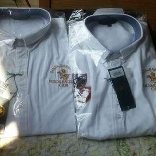Long Sleeve Shirt Cotton Never worn