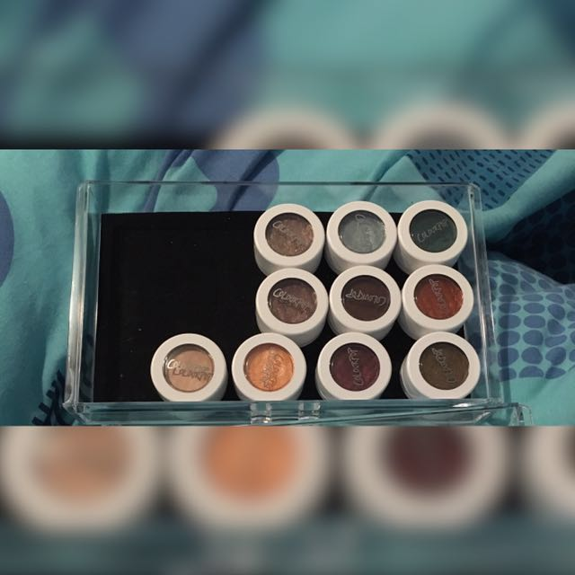 10x colourpop shock shadow