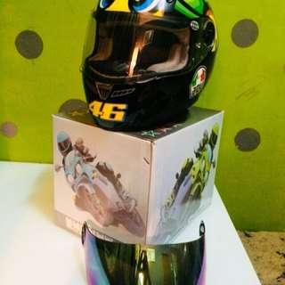 Agv tartaruga fullface helmet
