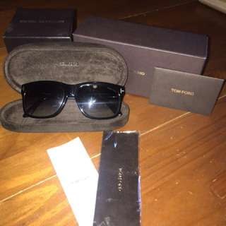 Authentic Tom Ford Barbara Sunglasses