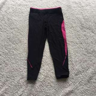 CRANE SPORTS LEGGINGS