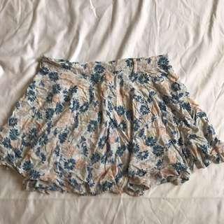 Skirt SZ L