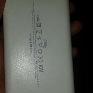 Authentic Romoss Power Bank 20000mAh