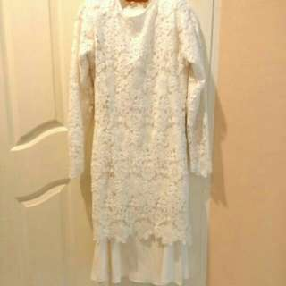 Original Prada Lace