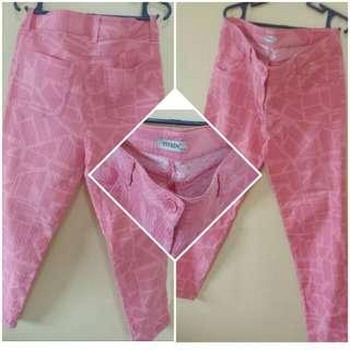Preloved Jeans for women