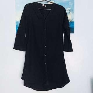 PENSHOPPE 3/4 Mid Dress