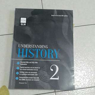 History reference book