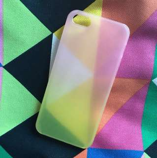 Ombre Casing