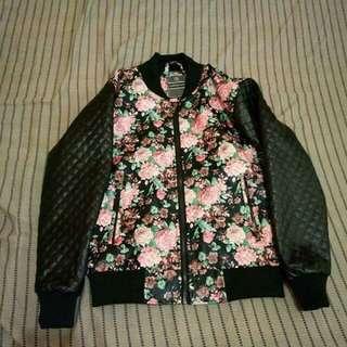 Kaerdiluo Leather Jacket