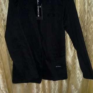 Jas pria hitam XL masih baru man suit black blazer new