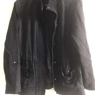 Jeanswest jacket