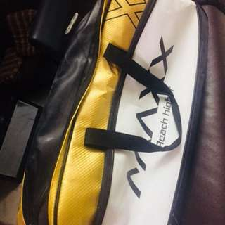 BADMINTON BAG MAXX