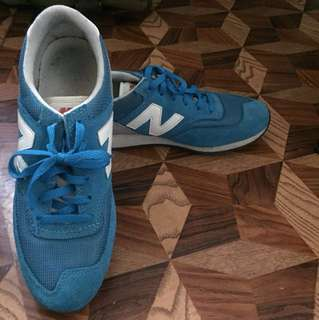 New Balance USA Shoes