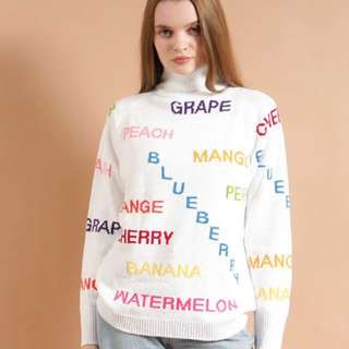 Unif sweater
