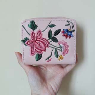 Stradivarius wallet mini