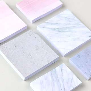 [Sticky Note] Marble