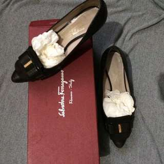ORIGINAL-Salvatore Ferragamo Shoes