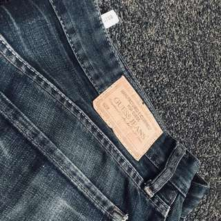 Guess denim jeans
