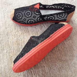 Breathable casual shoes (s: 36)