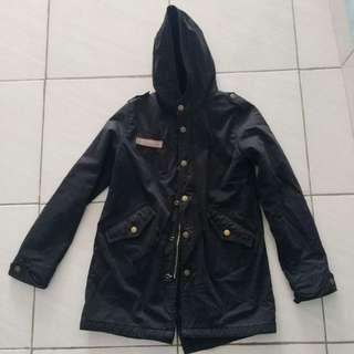 GRATIS ONGKIR - Parka Jacket