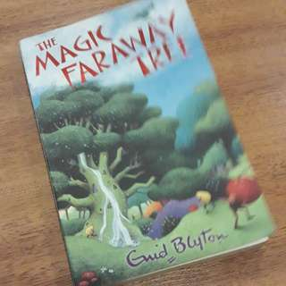 Enid Blyton: Magic Faraway Tree
