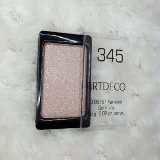 Art Deco Cosmetics - Eyeshadow Single in 345
