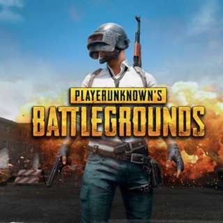 Player Unknown's Battleground PUBG