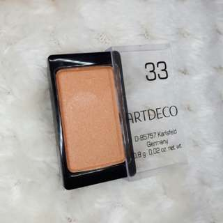 Art Deco Cosmetics - Eyeshadow Single in 33