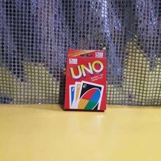 UNO Cards ( ENGLISH VERSION )