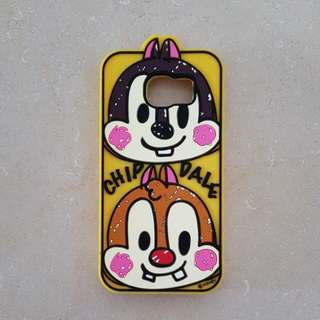 Samsung Galaxy S5 Chip & Dale Cover