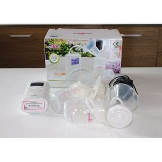 Spectra 9 Plus (Portable Double Electric Breast pump)