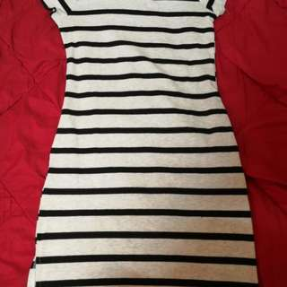 Preloved Bodycon