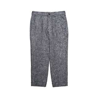 wisdom® Apparel 2015 AW Collection | Pleat Pants