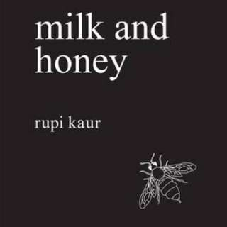 Milk and Honey by Rupi Karu EPUB