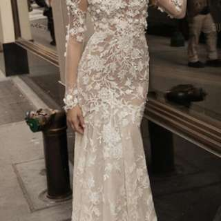 Looking for dress like this or tailor who knows this