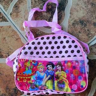 Disney Princess Sling Bag