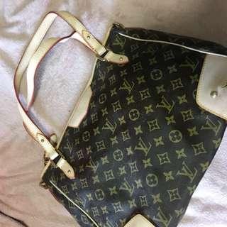 Women's Luis Vuitton Shoulder Bag REPLICA