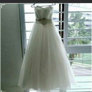 Wedding Princess Sweet Ball Gown Clearance