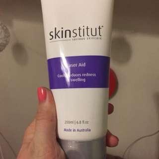 Skinstitute laser aid cream