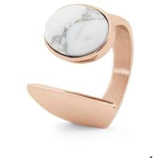 Pastiche mystic ring