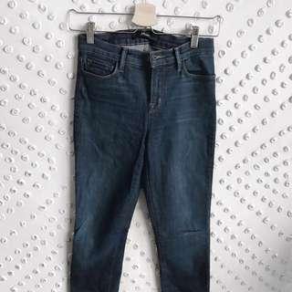 J Brand 'Maria' High Rise Skinny - Size 25