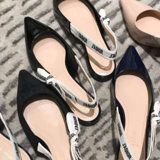 Dior Shoes Sz 36