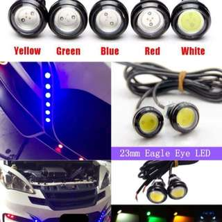 Eagle eye led