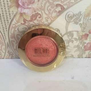 Preloved milani baked blush